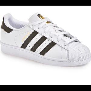 Adidas Ortholite Superstars